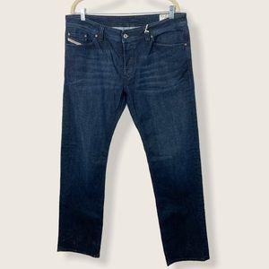 Diesel Viker Jeans Blue ORBUI Stretch Italy NWT 38